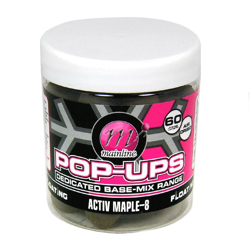 Mainline Pop-Ups Active Maple - 8