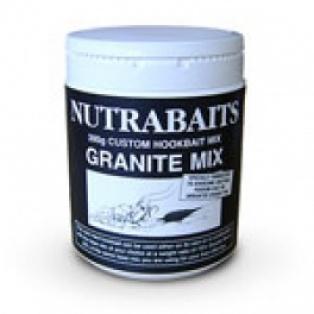 Mixy do kulek » Nutrabaits Granite Mix » Rockworld Sklep dla karpiarzy, Sklep Wędkarski, Wędkarstwo Spiningowe
