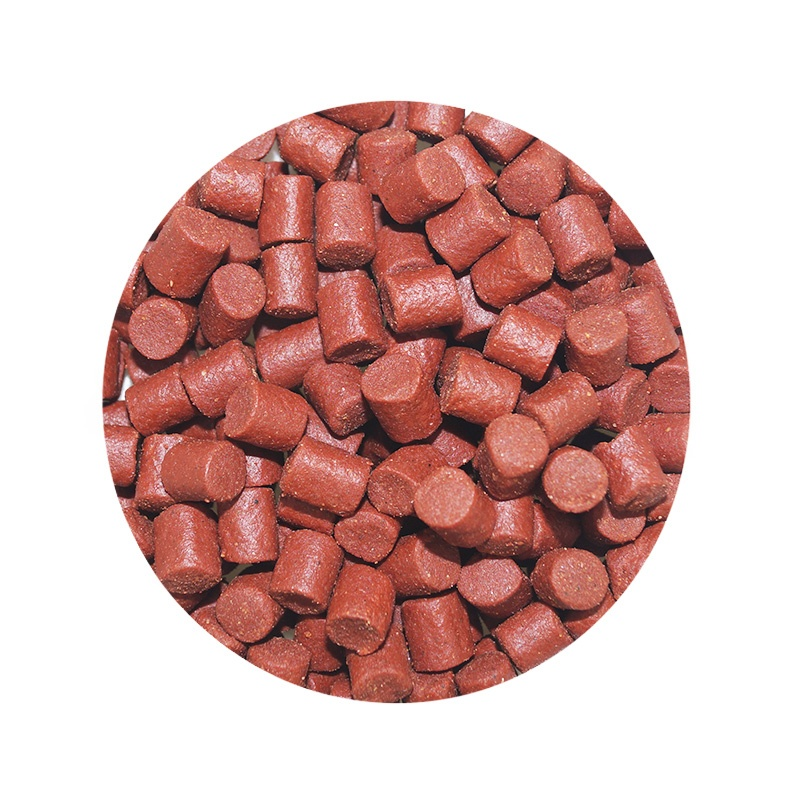 CcMoore Boosted Bloodworm Pellets opakowanie 3 kg