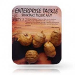 Przynęty sztuczne » Enterprisetackle » EnterpriseTackle Sinking Tiger Nut » Rockworld Sklep dla karpiarzy, Sklep Wędkarski, Wędkarstwo Spiningowe