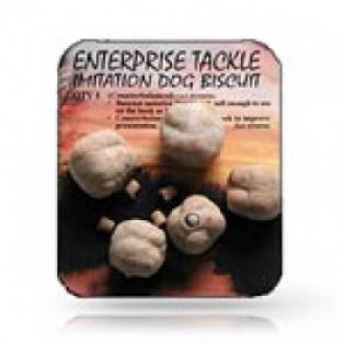 Przynęty sztuczne » Enterprisetackle » EnterpriseTackle POPUP Dog Biscuit » Rockworld Sklep dla karpiarzy, Sklep Wędkarski, Wędkarstwo Spiningowe
