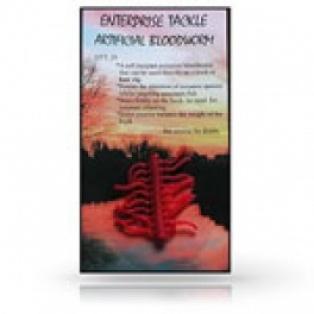 Przynęty sztuczne » Enterprisetackle » EnterpriseTackle Bloodworm » Rockworld Sklep dla karpiarzy, Sklep Wędkarski, Wędkarstwo Spiningowe