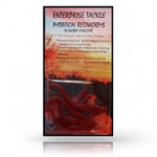 Przynęty sztuczne » Enterprisetackle » EnterpriseTackle Imitation Redworm » Rockworld Sklep dla karpiarzy, Sklep Wędkarski, Wędkarstwo Spiningowe