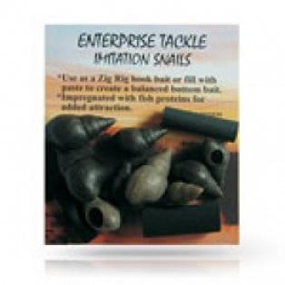 Przynęty sztuczne » Enterprisetackle » EnterpriseTackle Imitation Snail » Rockworld Sklep dla karpiarzy, Sklep Wędkarski, Wędkarstwo Spiningowe