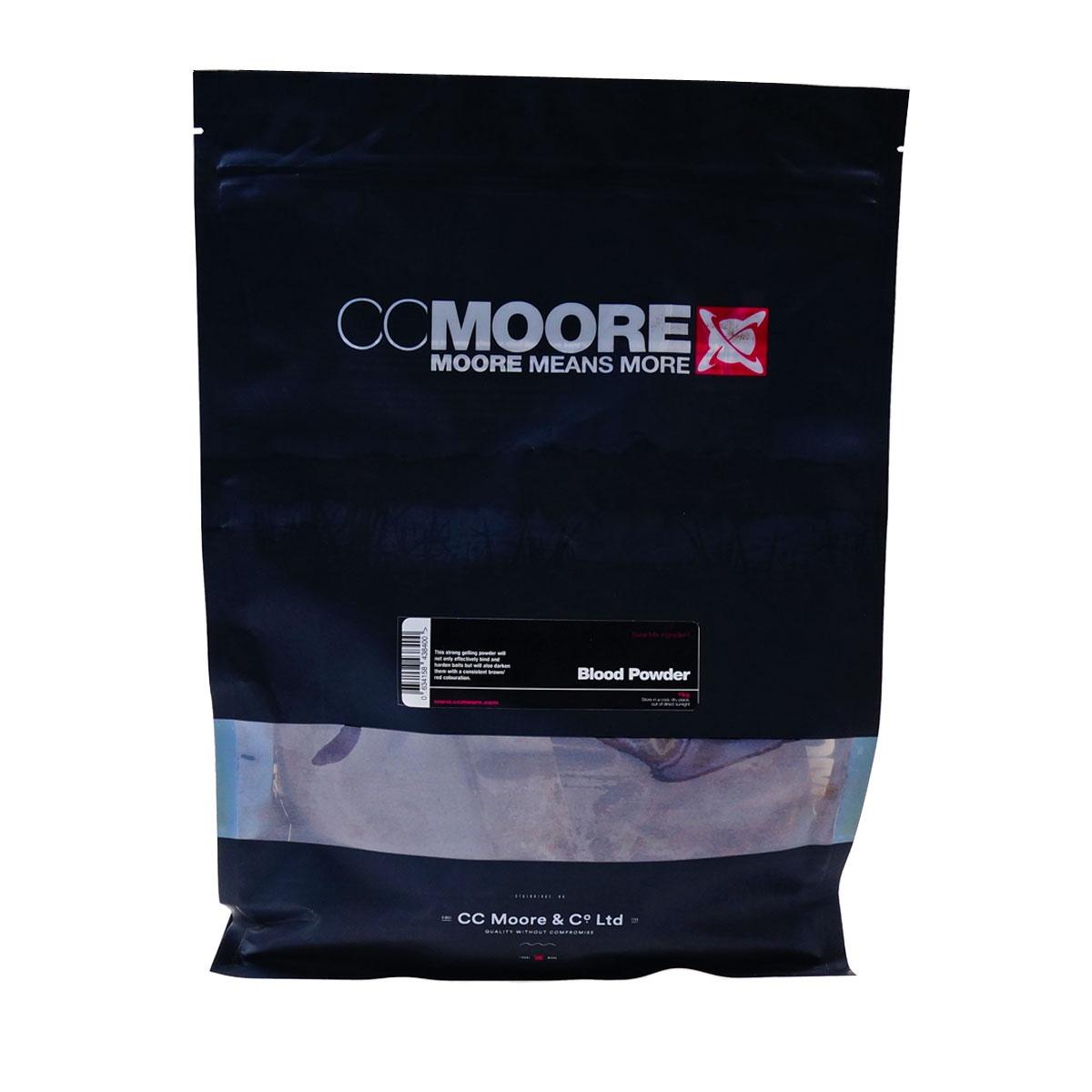 CcMoore Purified Blood Powder opakowanie 1 kg