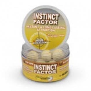 Kulki pływajace POP-UP » Starbaits » Starbaits Pop-Up Instict Factor - WYPRZEDAŻ » Produkt promocyjny na sklepie - Rockworld Sklep dla karpiarzy, Sklep Wędkarski - Kulki proteinowe