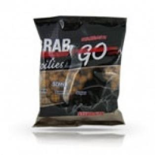Kulki proteinowe » Starbaits » Starbaits Grab&Go Boilies Tigernut » Rockworld Sklep dla karpiarzy, Sklep Wędkarski, Wędkarstwo Spiningowe
