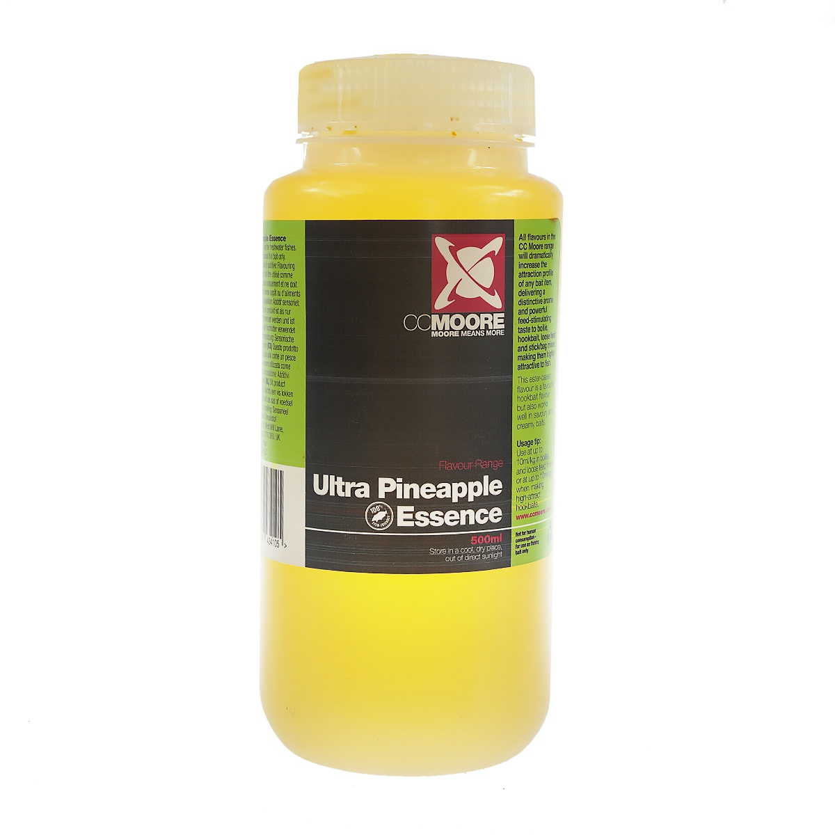 CcMoore Ultra Pineapple Essence 500 ml opakowanie