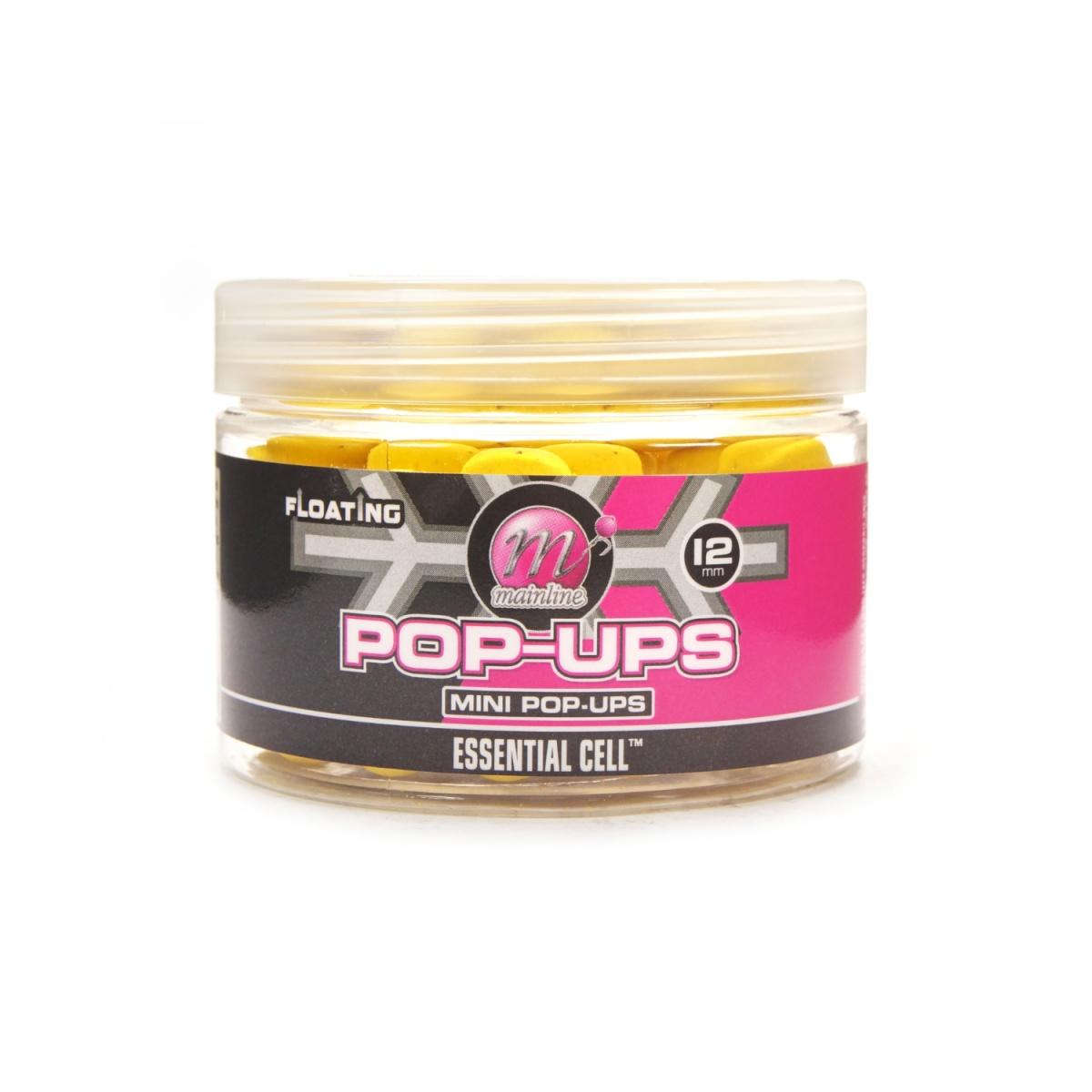 Mainline Pop-Ups Essential Cell rozmiar 12 mm