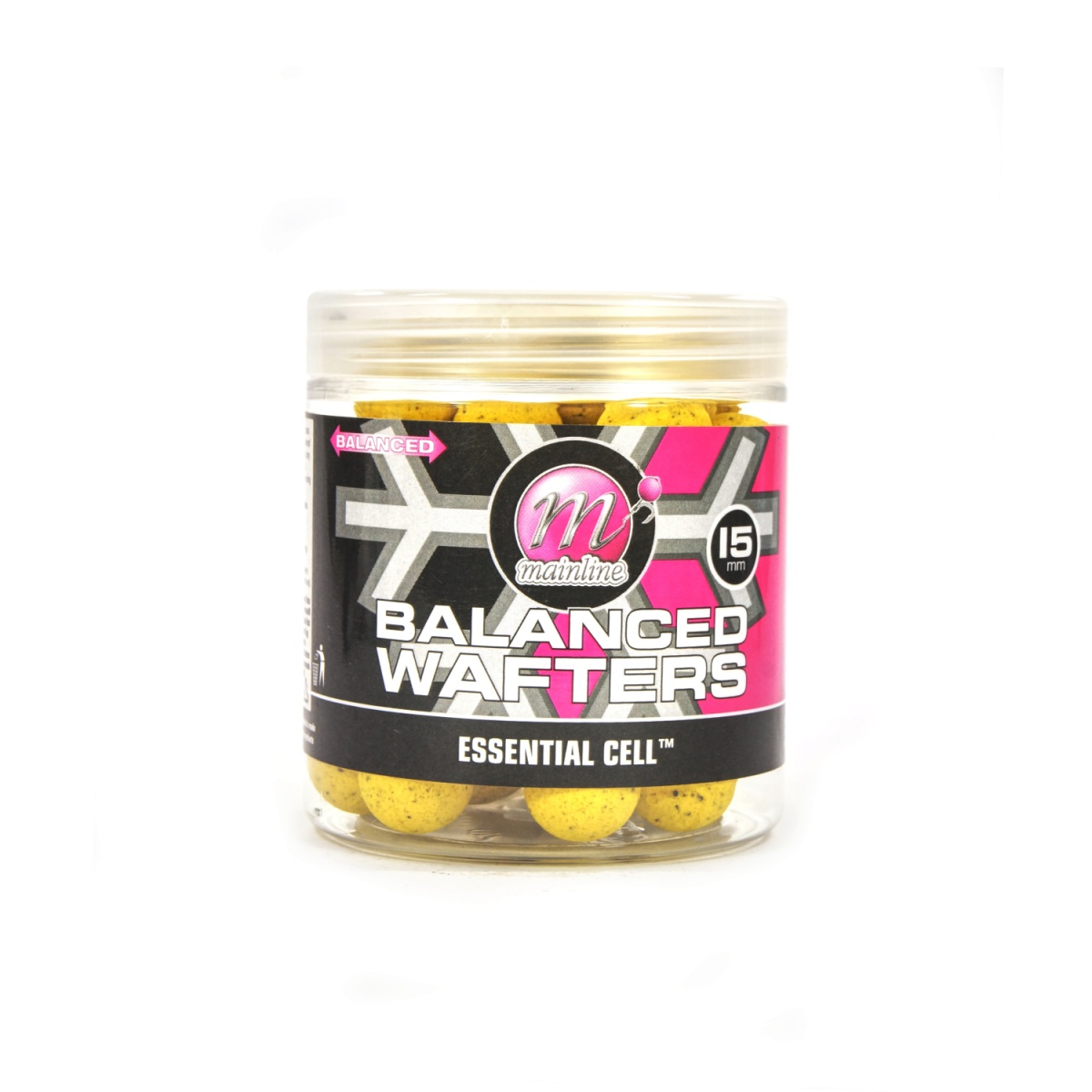 Mainline Balanced Wafters Essential Cell rozmiar 15mm