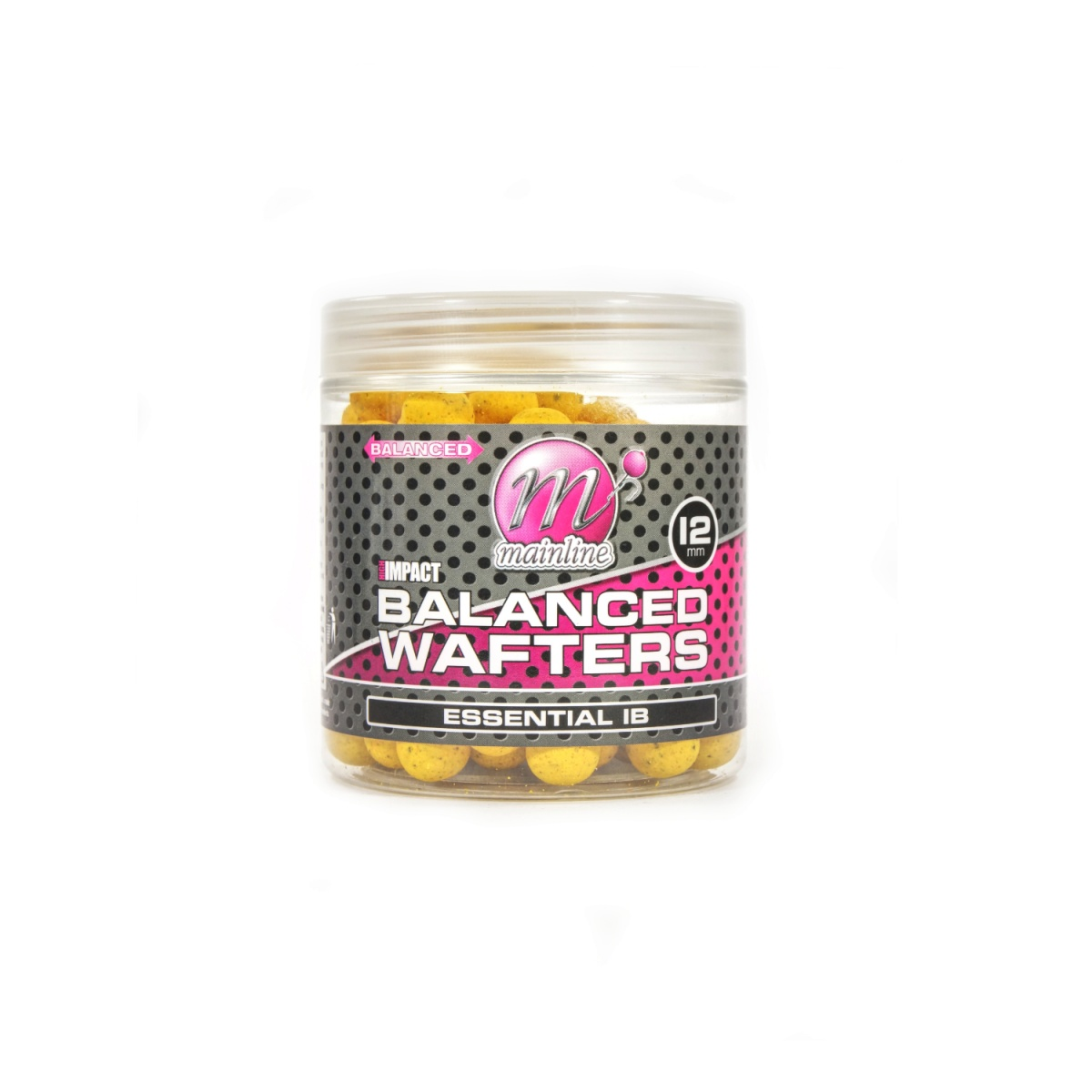 Mainline Balanced Wafters Essential IB rozmiar 12mm