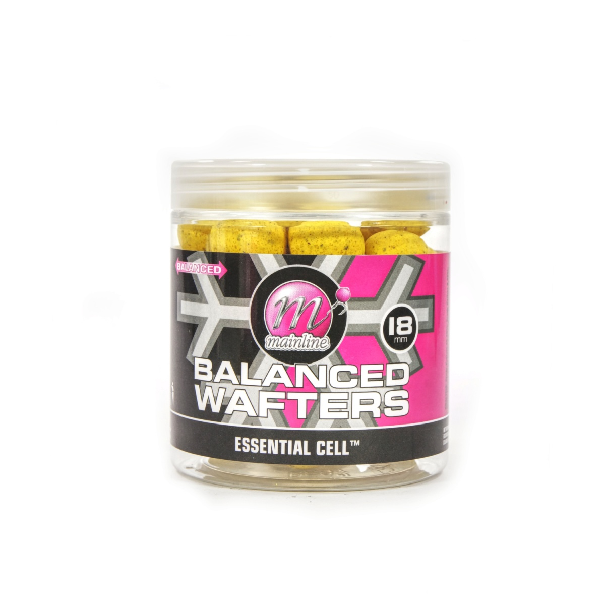 Mainline Balanced Wafters Essential Cell rozmiar 18mm