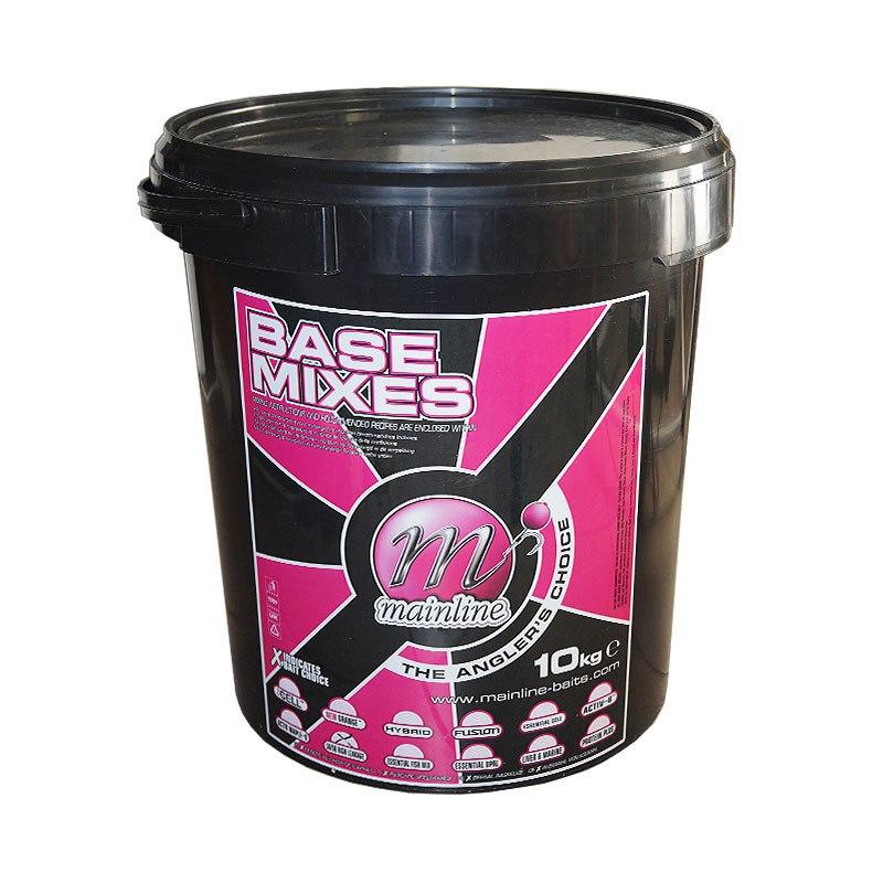 Mainline Base Mix 50/50 High Lakeage opakowanie 10 kg