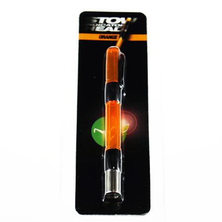 Korda Spare Stow Head Mk2 kolor pomarańczowy