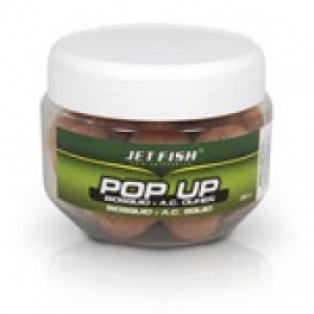 Kulki pływajace POP-UP » JETFISH » JetFish Pop-Up GLM Enduro - Muszla » Rockworld Sklep dla karpiarzy, Sklep Wędkarski, Wędkarstwo Spiningowe