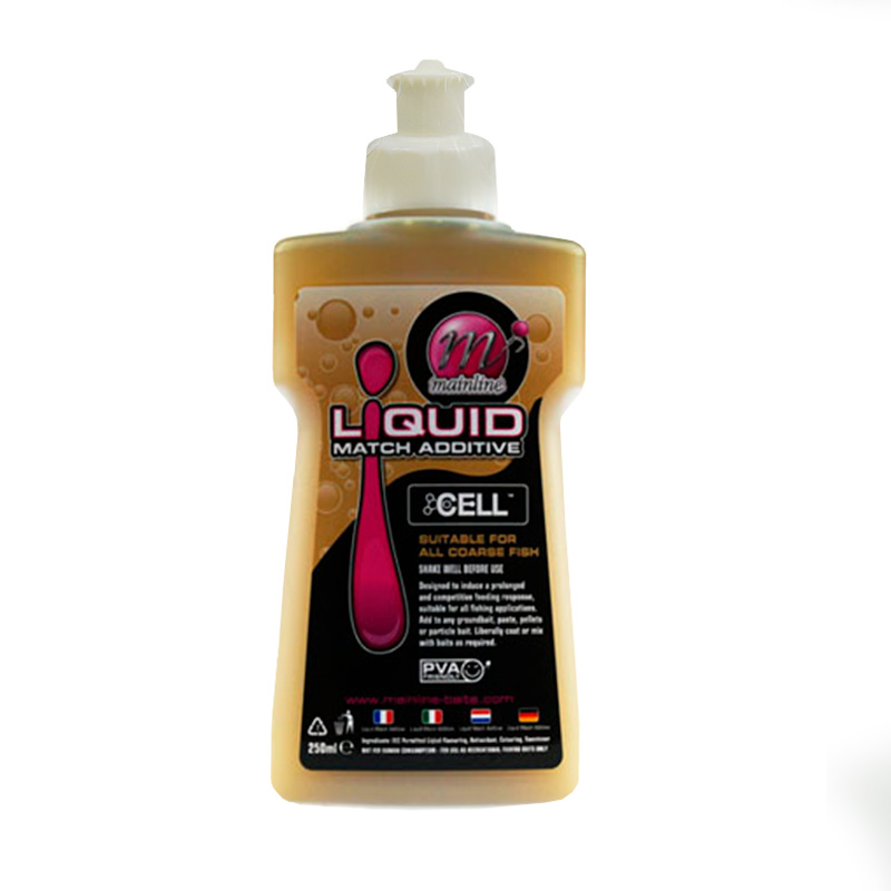Mainline Liquide Match Additive zapach Cell