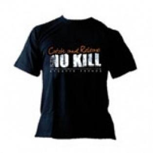 Ubrania, Biwak » Koszulka NO KILL - Koszulka Karpiowa » Produkt polecany na sklepie internetowym - Rockworld Sklep dla karpiarzy, Sklep Wędkarski - Kulki proteinowe