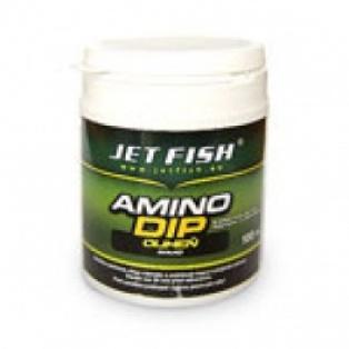 Dipy, Boostery » JETFISH » JETFISH Amino Dip Banan » Produkt promocyjny na sklepie - Rockworld Sklep dla karpiarzy, Sklep Wędkarski - Kulki proteinowe