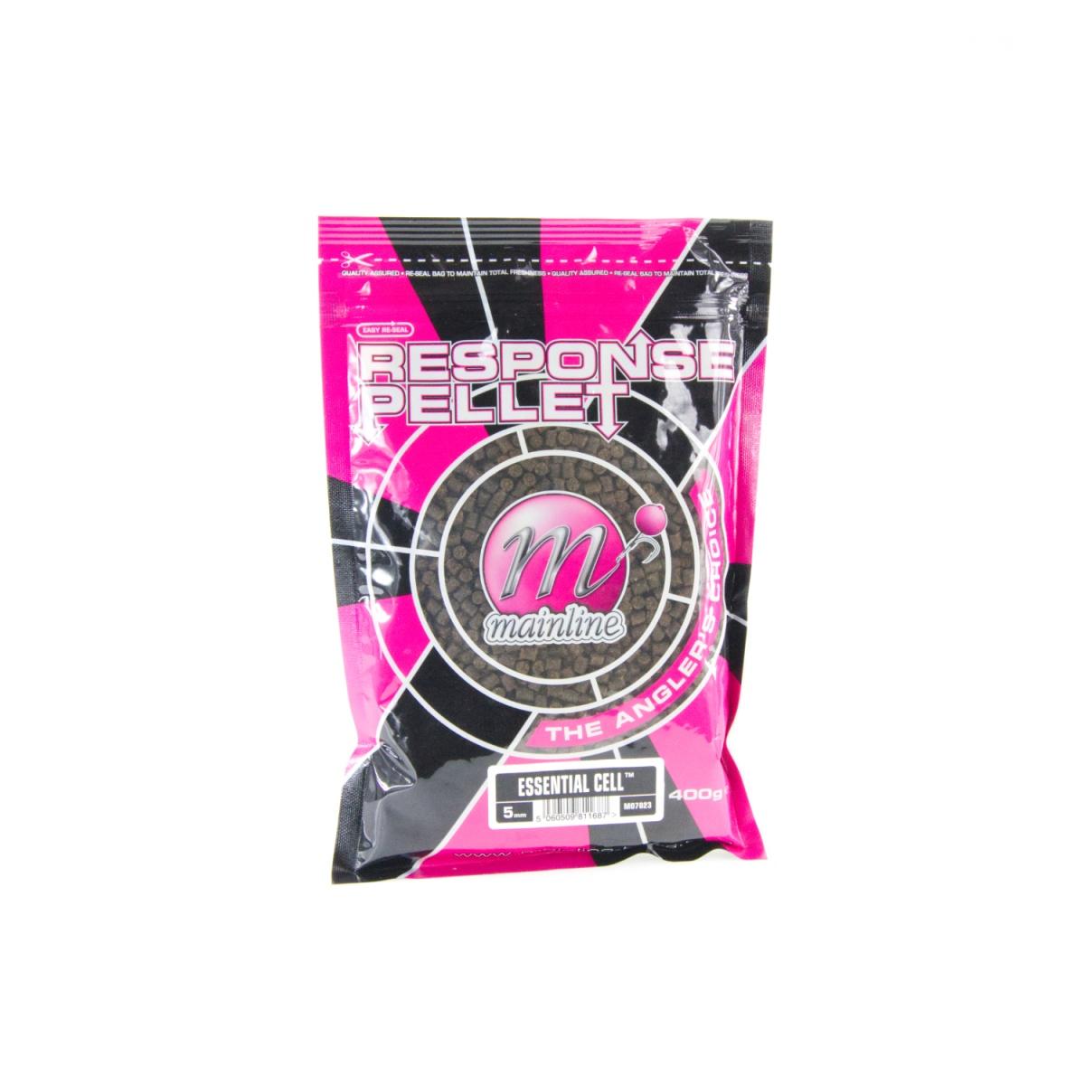 MAINLINE Response Pellet Essential Cell opakowanie 400g
