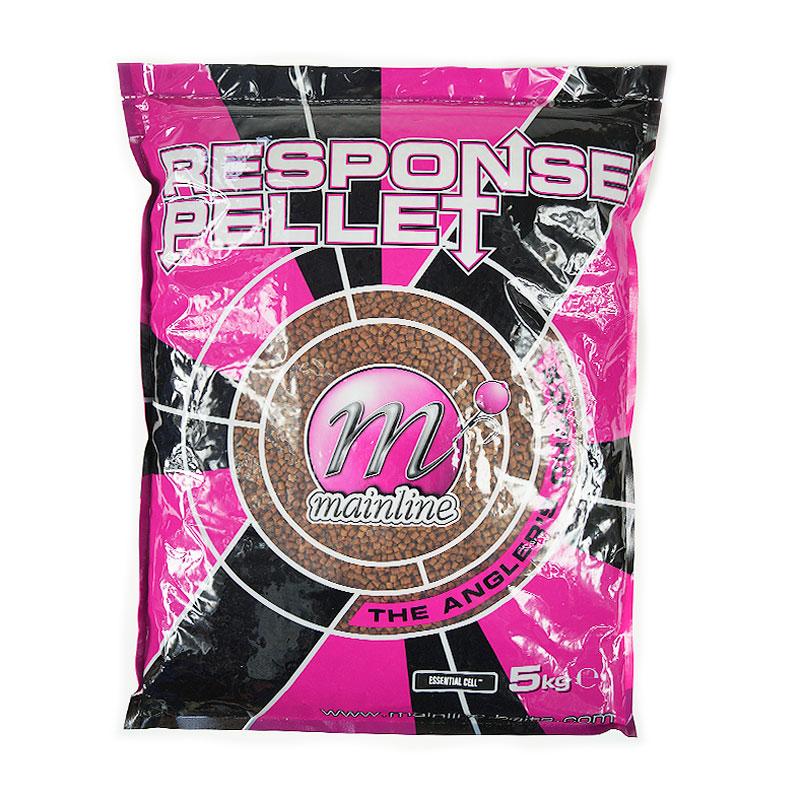 MAINLINE Response Pellet Essential Cell opakowanie 5 kg
