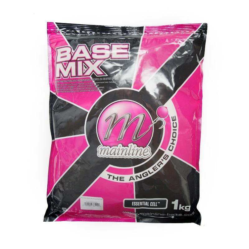 Mainline Base Mix Essential Cell opakowanie 1 kg