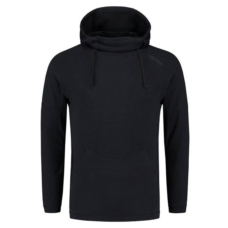 Korda Lightweight Hoody Black rozmiar XL