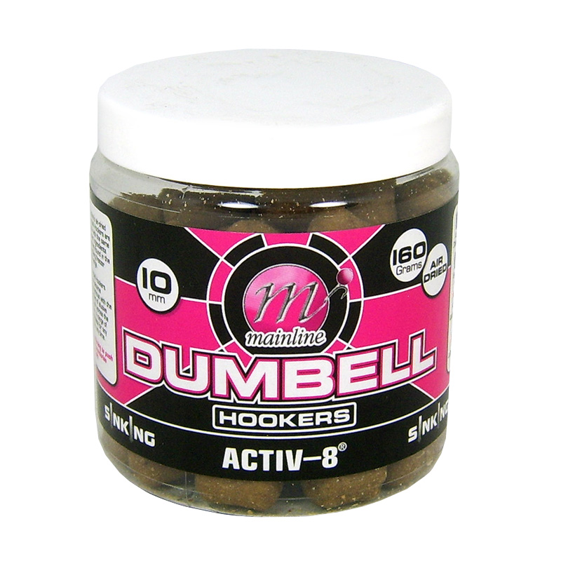 Mainline Dumbell Hookers Activ-8