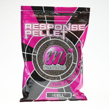 MAINLINE Response Pellet Cell opakowanie 400g