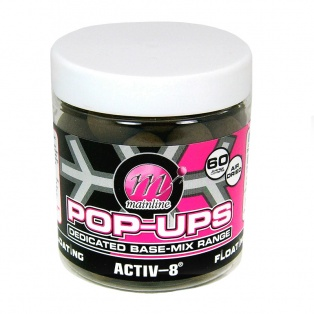Mainline Pop-Ups Active - 8