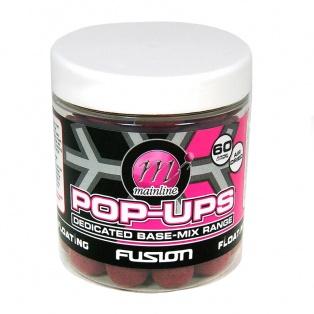 Mainline Pop-Ups Fusion