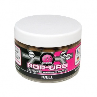 Mainline Pop-Ups Cell rozmiar dumbells