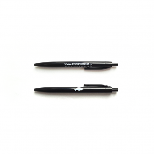 Długopis Rockworld