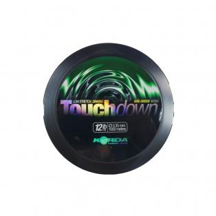 Korda TouchDown 1000m wytrzymałość 0,35/12 lb