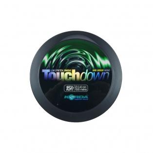 Korda TouchDown 1000m wytrzymałość 0,40/15 lb