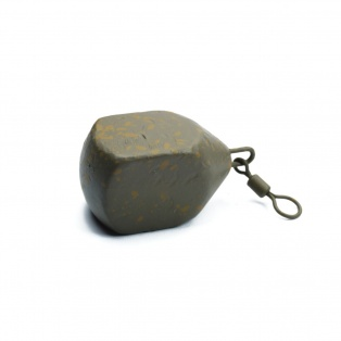 Korda Square Pear Swivel waga 43g (1,5oz)
