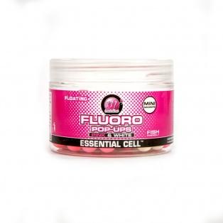 Mainline Pop-Ups Pink & White Essential Cell rozmiar 14mm