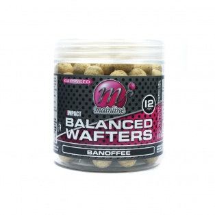 Mainline Balanced Wafters Banoffee rozmiar 12mm