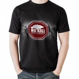 Koszulka Rockworld NO KILL 2