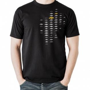 Koszulka Rockworld KARPIKI