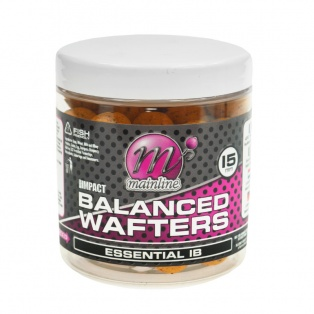 Mainline Balanced Wafters Essential IB rozmiar 15mm
