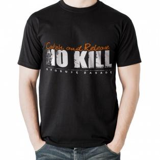Koszulka Rockworld NO KILL