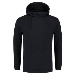 Korda Lightweight Hoody Black rozmiar S