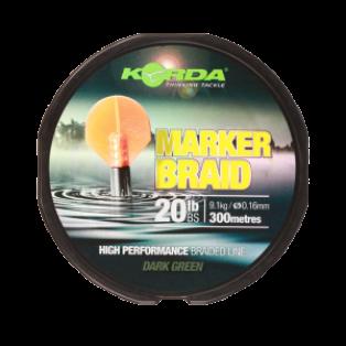 Korda Marker Braid szpula 300m