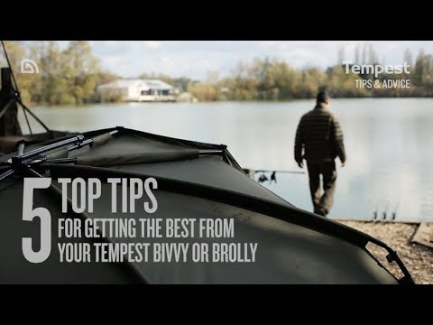 Puść film 5 Top Tips for Getting The Best From Your Tempest